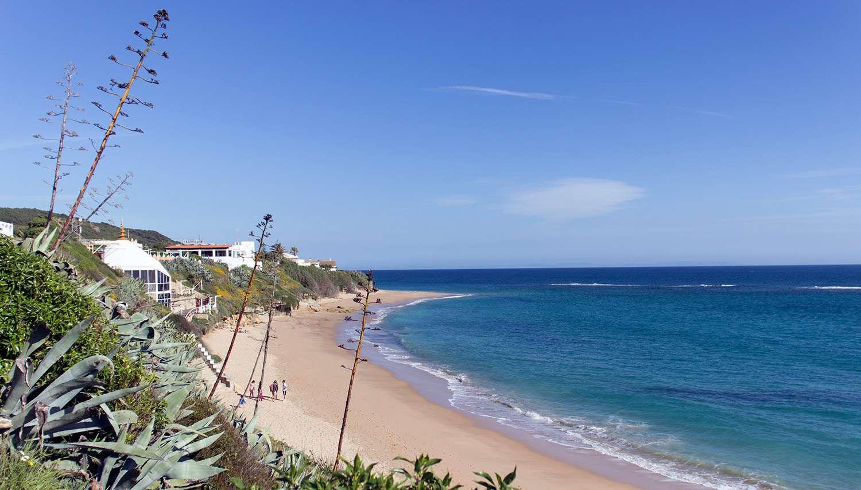 Las 10 playas españolas más populares en Instagram